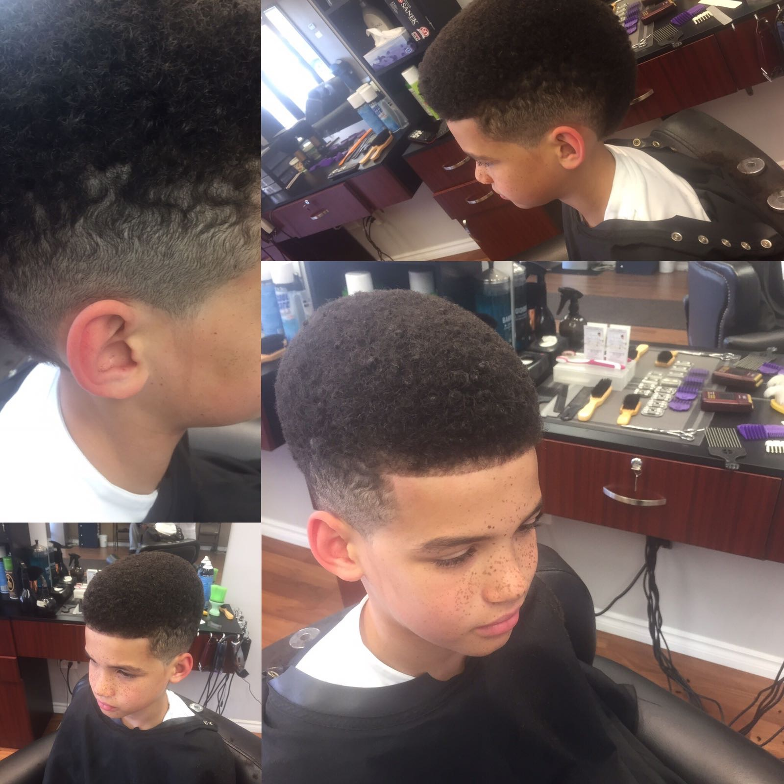 Barbershop Ajax Sophisticated Barbers Barbershop At Its Best In Ajax